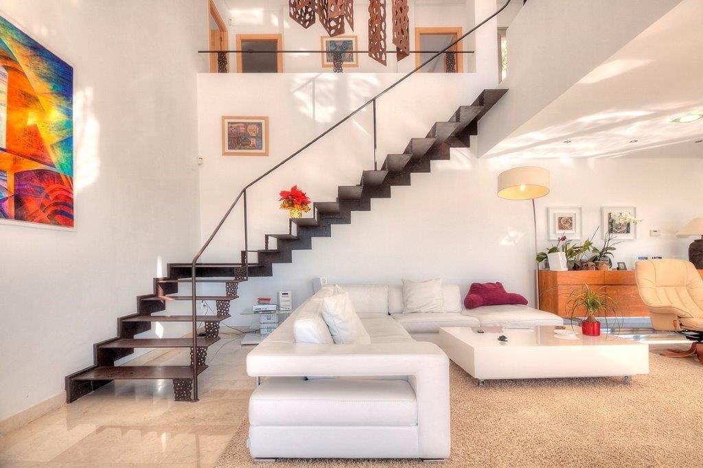 Chalet de 4 dormitorios La Corona Javea