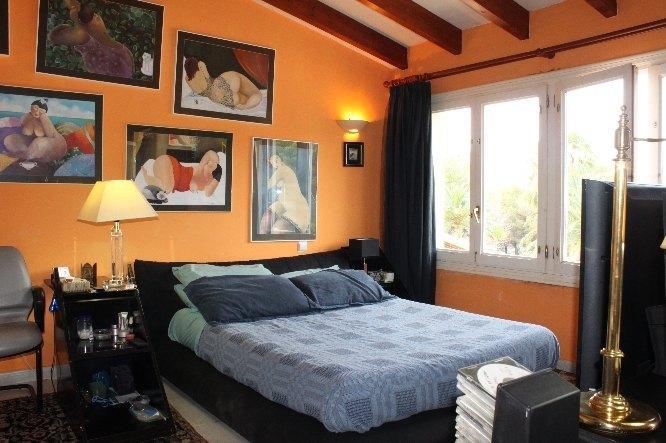 Chalet de 4 dormitorios Portichol Jávea